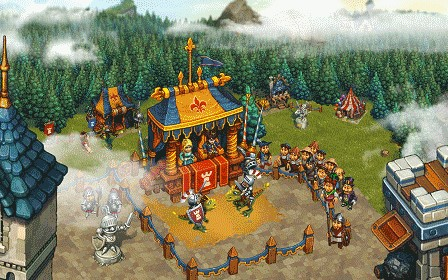 the-tribez-castlez-apk