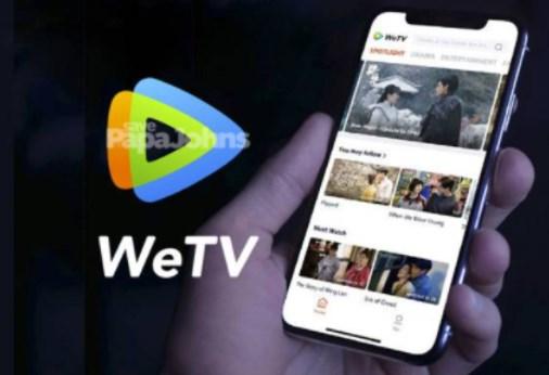 Download-WeTV-Mod-APK-Tanpa-Iklan-&-Full-Unlocked