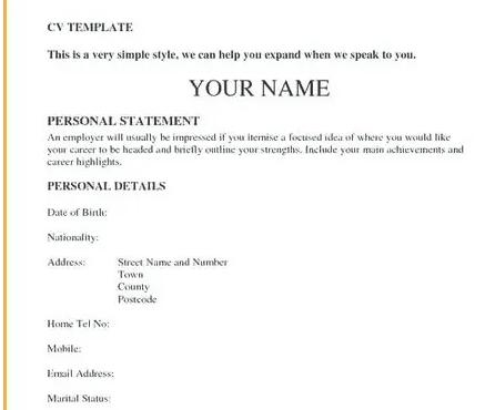 Resume-adalah-definisi-jenis-contoh-dan-cara-mengerjakannya
